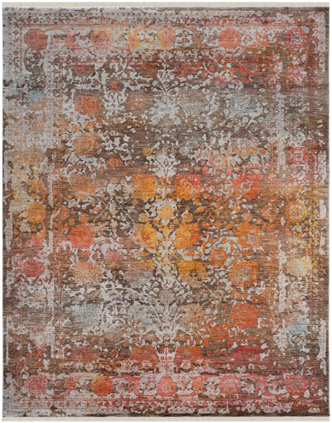 Safavieh Wiki 100 Old Persian Rug Area Rug Collection A Collection Of