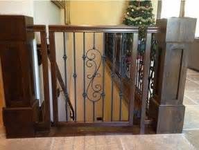 decorative baby gates 25 best ideas about baby gates stairs on