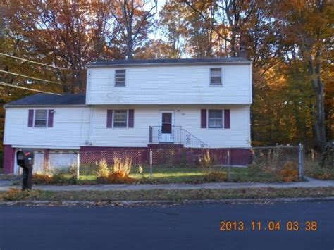 103 valley ave bridgeport connecticut 06606 foreclosed