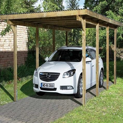 single lean to or freestanding timber carport 9 best images about car port on pinterest carport ideas