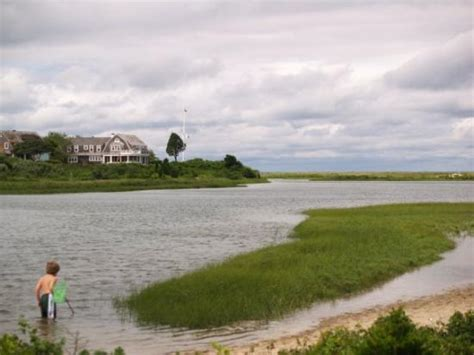 Lake Chappaquiddick Edgartown 2009 Picture Of Martha S Vineyard Massachusetts Tripadvisor