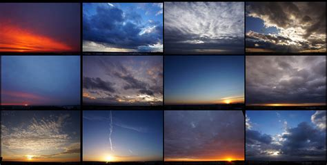 hdri maps textures  sky backgrounds blender