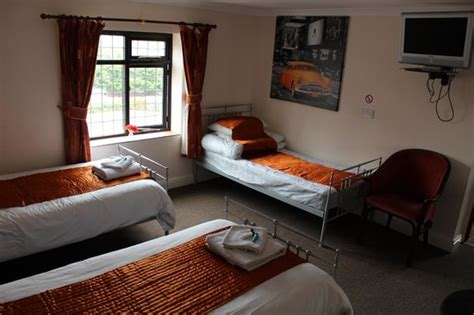 3 beds in one 3 single beds in one room picture of the william iv norwich tripadvisor