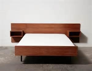 mid century modern teak furniture