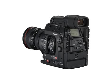 canon c300 workflow announcement canon eos c300 ii coverage and