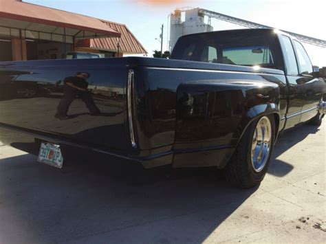 C Chevrolet Cadillac by 1989 C1500 Cadillac Dually With Air Bags And C3500 Running