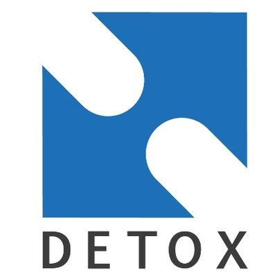 The Detox Project by Detox Project Detox Project