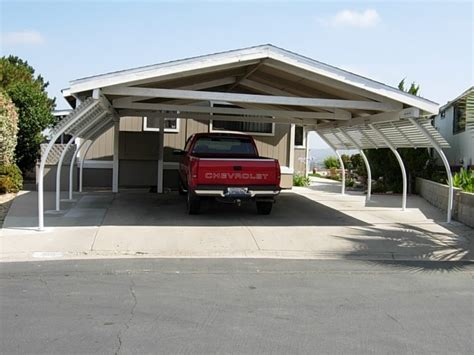 mobile home carport awnings mobile home carport mobile home awnings superior awning photo pessimizma garage