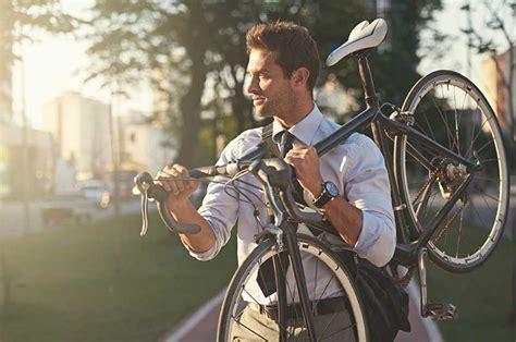 Bike To Work 8 7 reasons to bike to work