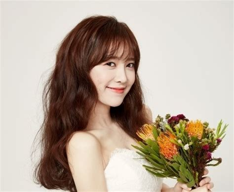 go hye sun news hairstyle gallery 6 times gu hye sun enchanted us in lovely bridal gowns