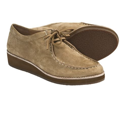 suede oxford shoes seavees 10 61 oxford shoes suede for save 35