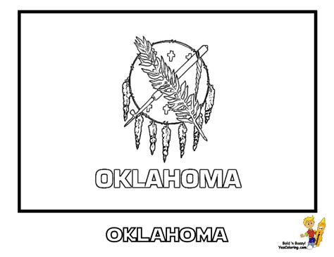okc coloring pages oklahoma coloring pages coloring pages