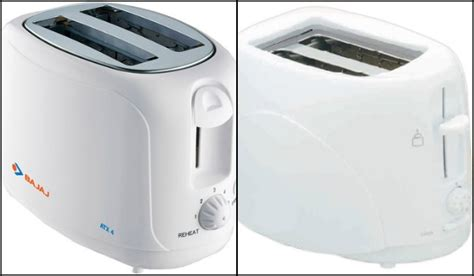 Bajaj Small Home Appliances Kitchen Appliances Review The Best Toaster In India