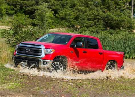 Toyota Raptor What You Need To Transform A Toyota Tundra Into A Ford
