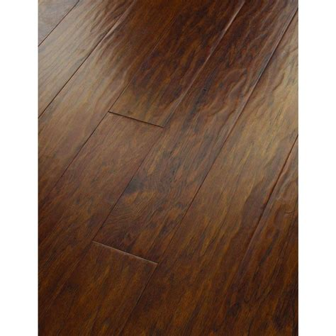homedpot engireed 5 engireed wood upc 765894628715 engineered hardwood shaw flooring 3 8 in x 5 in subtle scraped ranch house