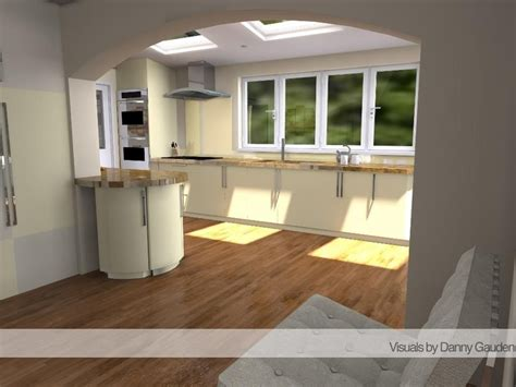 kitchen design cad sketchup interior design cad pinterest