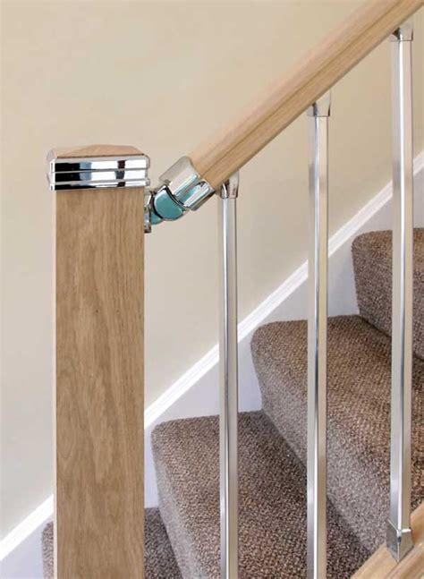 stairway banister parts solution stair parts solution handrail system
