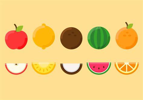 fruit vector free fruit vector free vector stock