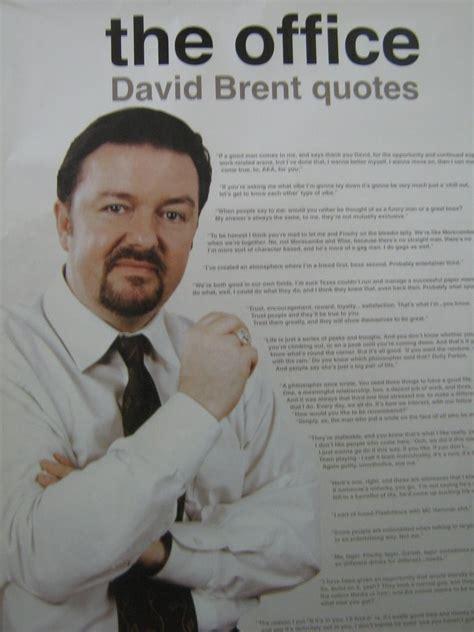 david brent quotes quotesgram