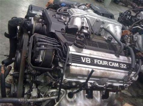 Lexus Engines For Sale by Lexus Car Spares And Lexus Parts Lexus V8 Quadcam Engine