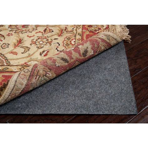 10 x 15 rug pad artistic weavers firm 8 ft x 10 ft rug pad firm v the