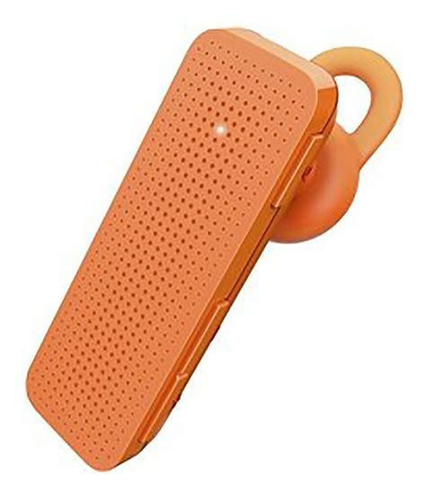 Hp Bluetooth Wireless Headset H3200 hp h3200 clip on wireless bluetooth headset with mic orange questions and answers for hp h3200