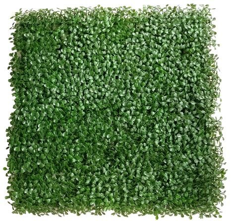 Faux Boxwood Mat by Light Green Boxwood Hedge Artificial Hedges Green Walls