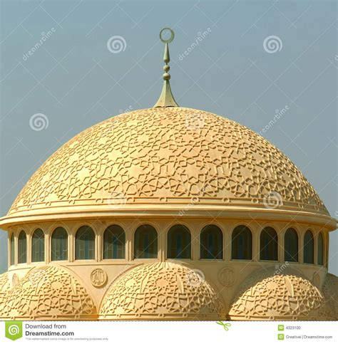 masjid dome design mosque dome stock photo image of islam mosque moslem
