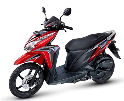 Bagasi Vario Techno honda vario techno 125 spesifikasi harga dan modifikasi terbaru teknologi informasi