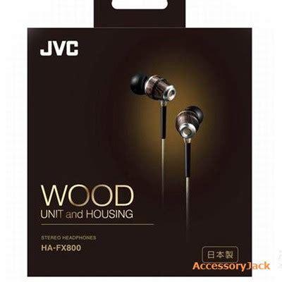 Original Jvc Ha Fxt90 Dual Driver Unit Earphone No Box Berkualitas the jvc ha fx800 av2day