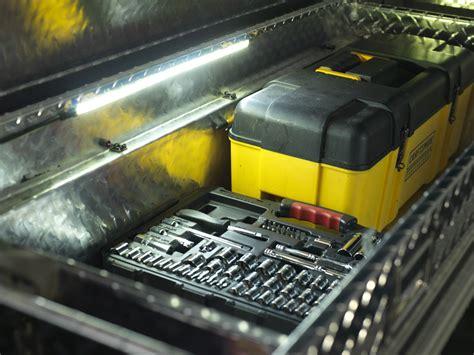 61k71 Xtl Led Technology Standard Truck Bed Lighting Kit