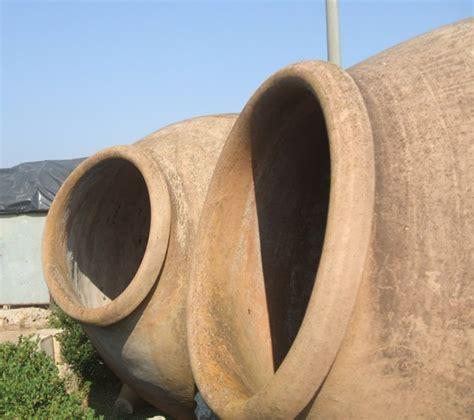 anfore da interno anfore ulivi secolari piante e giardini import export di