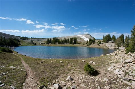 lofty lake healthy trail guides intermountain live well