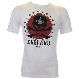 vivienne westwood t shirt vivienne westwood england skull white t shirt vivienne