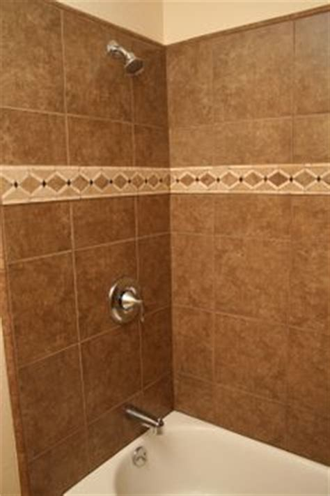 12x12 Tiling Above Tub Pictures For Will S Bathroom | tub tile on pinterest tile tub surround tub surround
