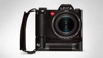 Leica SL, full frame mirrorless di Leica che strizza l'occhio a Sony ... Elmarit