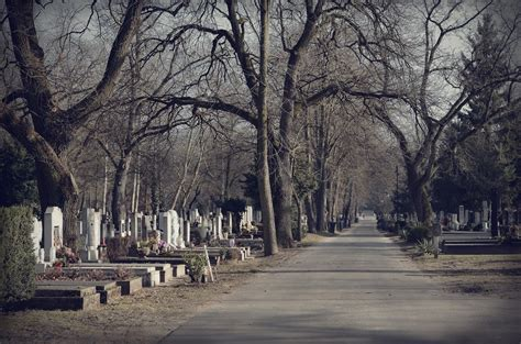 Ghost Of Ben Hargrove 50 of the creepiest burial grounds in the world page 2