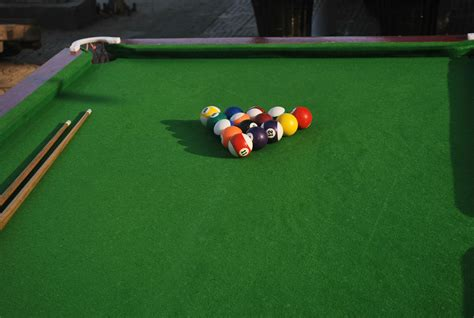 pool table free stock photo domain pictures