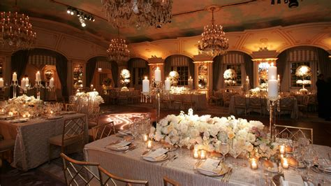 small wedding venues nyc wedding venues manhattan nyc the st regis new york