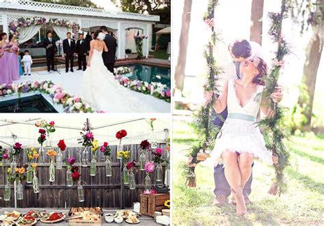 backyard wedding theme ideas 2015 wedding ideas for backyard wedding party happyinvitation com invitation world