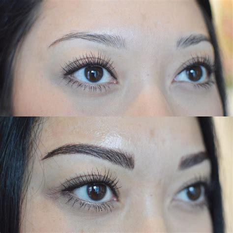 tattoo eyebrows hawaii six twenty seven the queen of brows shaughnessy keely