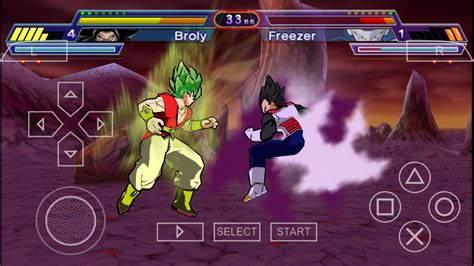 download mod game ppsspp dragon ball z shin budokai 2 fusions mod espa 241 ol