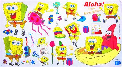 Murah 17 Boneka Doraemon Boneka Nobita Suneo Boneka Panda gambar 10 gambar spongebob dan wallpaper wajah spongebob