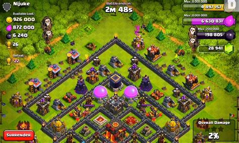 download clash of clans update link game download clash of clans new update 2014