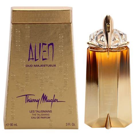 mugler oud majestueux eau de parfum for 90 ml notino co uk
