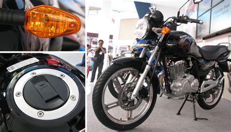 Speedometer Suzuki Thunder 125 Cc indogarage 2011 suzuki thunder 125cc part 2