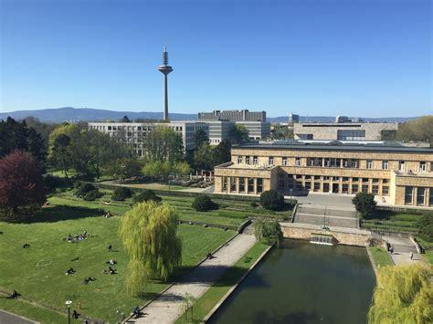 Goethe Uni Frankfurt Bewerbung Status Goethe Universit 228 T