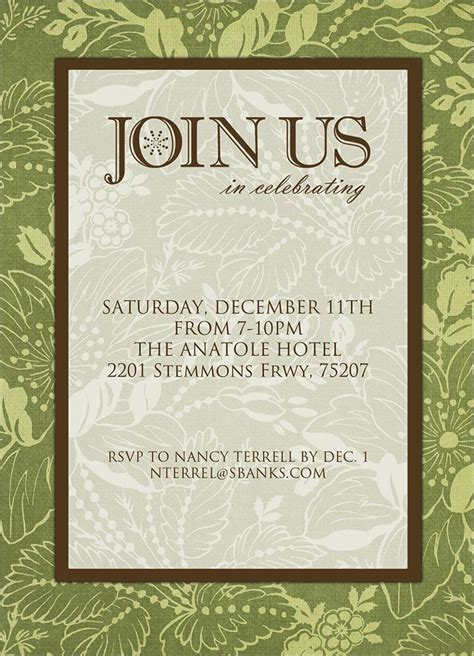 formal invitation cards templates free join us formal invitation by cardsdirect