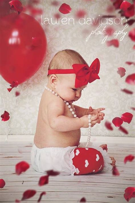 babies valentines 16 s day babies newborn photography for