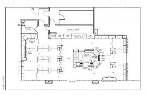 retail shop floor plan retail store floor plan with dimensions google search